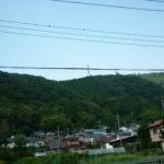 2018年8月4日 高尾山-小仏城山