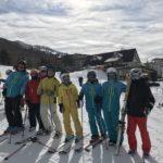 2018東京スキー協テクニカルフェスタ志賀一ノ瀬