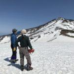 東北 鳥海山山スキー