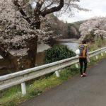 日和田山の岩場2020.3.28.